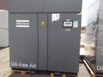 Atlas Copco - ZT55 - 55kW - Ref:19001 / Oil free compressors (oil free screw & Turbo) / Atlas Copco ZT or ZR - Oil free screw