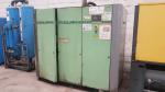 Sullair - AIRONE 75 - 75kW - Ref:19065 / Lubricated rotary screw compressors / Compair, BOGE, Worthington, Mauguière, Sullair...