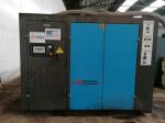 Worthington - RLR150 A5 - Ref:19070 / Lubricated rotary screw compressors / Compair, BOGE, Worthington, Mauguière, Sullair...
