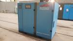 Worthington - RLR125 AE6 - 90kW - Ref:19071 / Lubricated rotary screw compressors / Compair, BOGE, Worthington, Mauguière, Sullair...