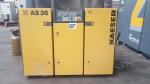 Kaeser - AS36 - 22kW - Ref:19082 / Compresseur Kaeser / Kaeser AS - ASK - ASD