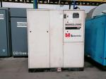 Ingersoll-Rand - ML37 - 37kW - Ref:19101 / Lubricated rotary screw compressors / Ingersoll Rand lubricated screw compressors