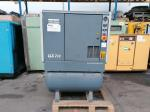 Atlas Copco - GX7 FF - 7,5kW - Ref:19187 / Atlas Copco Compressor GA lubricated screw  / Atlas Copco GA5 - GA7