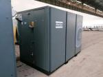 Atlas Copco - G110 - 110kW - Ref:20004 / Atlas Copco Compressor GA lubricated screw  / Atlas Copco GA110 - GA132 - GA160  VSD FF