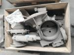 Atlas Copco - Lot de pieces pour ZA6 - kW - Ref:20027 / Compressed Air (others used equipments) / Used Compressor PARTS