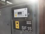 Atlas Copco - SF15 - 15kW - Ref:56726604 / Air comprimé occasions (divers) / Compresseurs Occasion (divers)