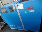 Worthington - Rollair 5000 AE - 37kW - Ref:56726674 / Компрессоры в жившемся смазанный жиром / Compair, BOGE, Worthington, Mauguière, Sullair...