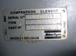 Atlas Copco - ZR6 parts - Screw Element  and more - kW - Ref:6739 / Compressed Air (others used equipments) / Used Compressor PARTS