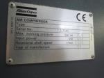 Atlas Copco - ZR425 - 2001 - Ref:56726749 / Oil free compressors (oil free screw & Turbo) / Atlas Copco ZT or ZR - Oil free screw