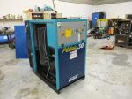 ERVOR - RAFALE 30 - 22kW - Ref:56726787 / Lubricated rotary screw compressors / Compair, BOGE, Worthington, Mauguière, Sullair...
