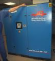 Worthington - ROLLAIR 50 - RLR50 8BG7 - 37kW - Ref:56726804 / Lubricated rotary screw compressors / Compair, BOGE, Worthington, Mauguière, Sullair...