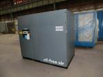 Atlas Copco - ZT75 - 75kW - Ref:56726867 / Oil free compressors (oil free screw & Turbo) / Atlas Copco ZT or ZR - Oil free screw compressor