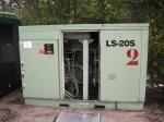 Sullair - LS20 - 110kW - Ref:56726872 / Lubricated rotary screw compressors / Compair, BOGE, Worthington, Mauguière, Sullair...