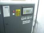 Atlas Copco - GA18 - 18,5kW - Ref:56726913 / Atlas Copco GA lubricated screw / Atlas Copco GA18 - GA22  VSD FF