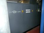 Atlas Copco - GA180 VSD - 180kW - Ref:56726983 / Lubricated rotary screw compressors / Atlas Copco GA lubricated screw