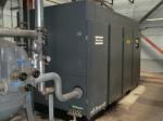 Atlas Copco - ZR400 - 400kW - Ref:56727034 / Oil free compressors (oil free screw & Turbo) / Atlas Copco ZT or ZR - Oil free screw