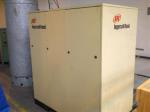 Ingersoll-Rand - MU37 GD - 43kW - Ref:7045 / Lubricated rotary screw compressors / Ingersoll SSR lubricated screw compressors