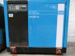 Compair - CYCLON 6075 N08A - 75kW - Ref:13212 / Lubricated rotary screw compressors / Compressor Compair, BOGE, Worthington, Mauguière, Sullair...
