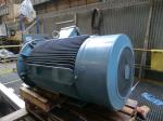 SIEMENS 1LA6 - Compressor MOTOR 250 kW -  1LA6 for Atlas copco ZR4 / Compressed Air (others used equipments) / Used Motors
