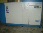 Alup - SCK151-8 - 110kW - Ref:13361 / Lubricated rotary screw compressors / Compressor Compair, BOGE, Worthington, Mauguière, Sullair...