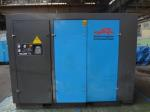 Worthington - RLR150 - 110kW - Ref:14053 / Lubricated rotary screw compressors / Compressor Compair, BOGE, Worthington, Mauguière, Sullair...