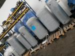 PAUCHARD - Reservoir receiver 15000L - Ref:14312 / Compressed Air (others used equipments) / Air Receiver