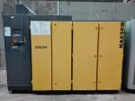 Kaeser - DSD241 SFC - kW - Ref:14427 / Lubricated rotary screw compressors / Kaeser Compressor
