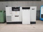 Ingersoll-Rand - ML132 SS - 132kW - Ref:17003 / Lubricated rotary screw compressors / Ingersoll Rand lubricated screw compressors