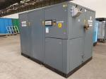 Atlas Copco - GA132 W - 132kW - Ref:17041 / Atlas Copco Compressor GA lubricated screw  / Atlas Copco GA110 - GA132 - GA160  VSD FF