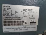 Atlas Copco - FX4 - Ref:17115 / Dryers ( cooled, adsorption ...) / Refrigerated Dryer