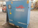 Worthington - RLR30 V VSD HS - 30kW - Ref:18032 / Lubricated rotary screw compressors / Compressor Compair, BOGE, Worthington, Mauguière, Sullair...