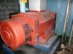 Atlas Copco - Motor 680KW CEM 380Volts for ZR6 - kW - Ref:18049 / Air comprimé occasions (divers) / Moteur d occasion