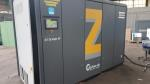 Atlas Copco - ZT75 VSD FF - 75kW - Ref:18070 / Oil free compressors (oil free screw & Turbo) / Atlas Copco ZT or ZR - Oil free screw compressor