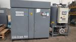Atlas Copco - ZT55 - 55kW - Ref:19002 / Oil free compressors (oil free screw & Turbo) / Atlas Copco ZT or ZR - Oil free screw compressor