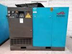 Worthington - RLR75 - 55kW - Ref:19087 / Lubricated rotary screw compressors / Compressor Compair, BOGE, Worthington, Mauguière, Sullair...