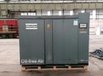 Atlas Copco - ZR90 VSD - 90kW - Ref:19154 / Oil free compressors (oil free screw & Turbo) / Atlas Copco ZT or ZR - Oil free screw compressor