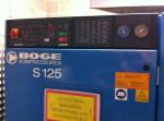 BOGE - S125 - 90kW - Ref:56727021 / Lubricated rotary screw compressors / Compressor Compair, BOGE, Worthington, Mauguière, Sullair...