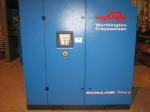 Worthington - RLR75VT - 55kW - Ref:56727116 / Lubricated rotary screw compressors / Compressor Compair, BOGE, Worthington, Mauguière, Sullair...